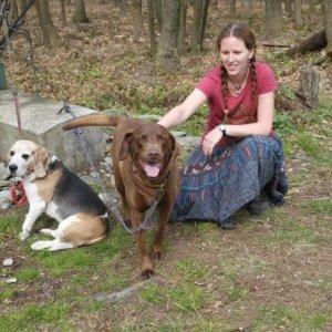 5.4.2014 10:31, autor: Teoretik / Katka má psíkov
