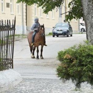 9.5.2014 12:45, autor: Teoretik / V Štítniku sa jazdí nadivoko
