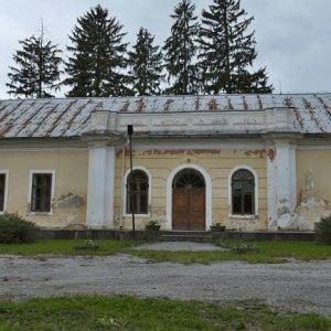 9.5.2014 13:09, autor: Teoretik / Smutné pozostatky hradu Štítnik