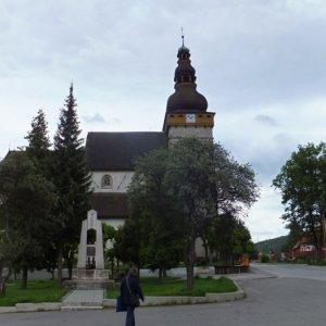 9.5.2014 13:16 / Historický kostol sa postupne rozpadáva