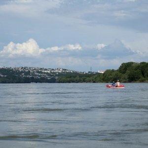 25.5.2014 16:57 / Blížime sa do Bratislavy
