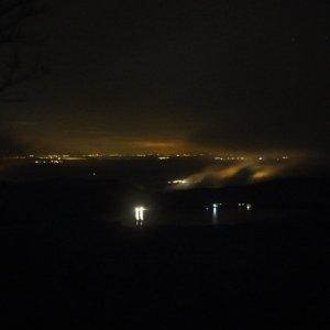 17.10.2014 22:36, autor: Škrečok / Buková v noci