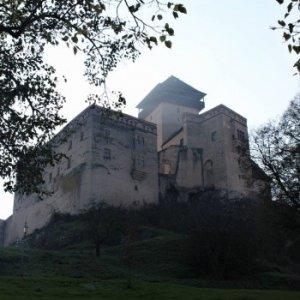 30.10.2014 12:17, autor: Lucia / Začíname na Trenčianskom hrade