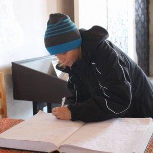 30.10.2014 13:03, autor: Lucia / Musíme sa podpísať do návštevnej knihy