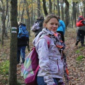 31.10.2014 11:46, autor: Lucia / Aj Gabika sa usmieva