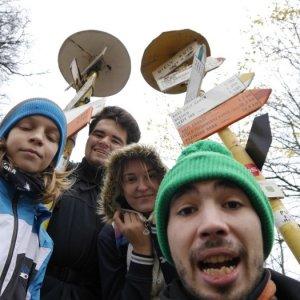 15.11.2014 12:54, autor: Škrečok / Spoločná selfie vol.2