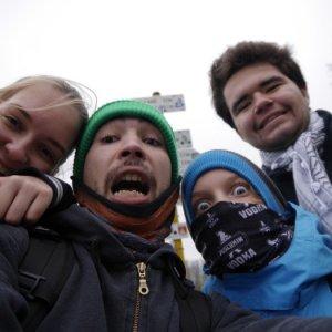 15.11.2014 14:37, autor: Škrečok / Spoločná selfie vol.8
