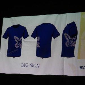 19.12.2015 22:01, autor: Lucia / Návrh dizajnu zborových tričiek