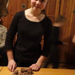 20.12.2015 0:18, autor: Teoretik / Milka so svojim koláčom napokon vyhrala