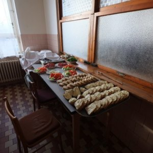 17.12.2016 8:50, autor: Teoretik / Raňajky už sú nachystané