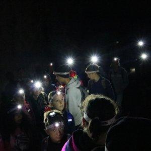 Letný tábor Vavrišovo (2.-16.7.2018)