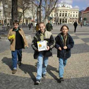 Deň narcisov (4.4.2003)