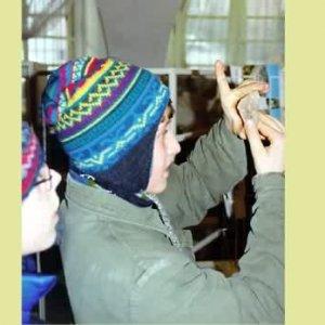 Zimný tábor 2002 (26.1.-2.2.2002)