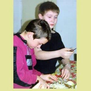 Aj krájanie cibule býva občas dobrodružné