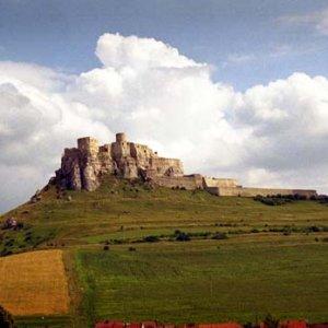 Spišský hrad - jeden z najväčších