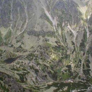 Vysoké Tatry...
