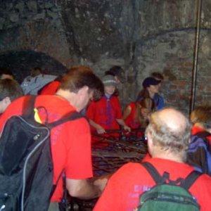 Hradná studňa v Bratislave