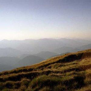 Modré hory