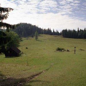 Nižná Kľaková je centrom Muránskej Planiny