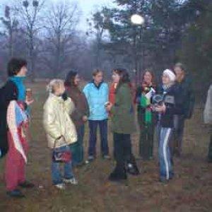 Renátin memoriál (16.10.2003)