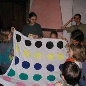 Vianočná výprava (12. až 14.12.2003)