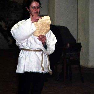 Biela stuha 2004 - začiatok večernej mestskej hry