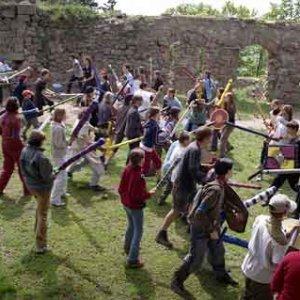 Boj o Excalibur 2004 (15. 5.2004)