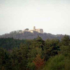 Čistenie hradov (23. až 25.4.2004)