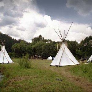 Naše táborisko