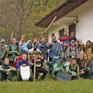Rytierska trojdňovka (15. až 17.10.2004)