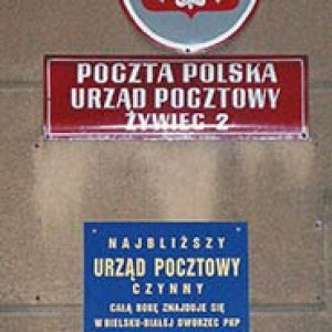 Poľská pošta doručí vaše listy včas.