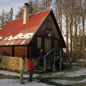 Radcovská trojdňovka (7. až 9.1.2005)