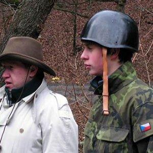 Akcia Bernhard (22.1.2005)