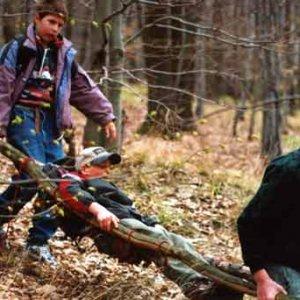 Trojdňovka na Myjave (5.-7.4.2002)