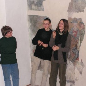 28.1.2005  22:03 / Zoznamovacie hry