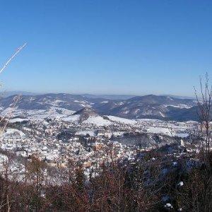 29.1.2005  13:27 / Zimná Štiavnica