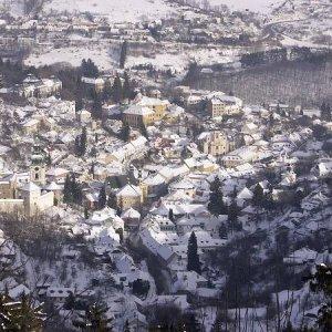 30.1.2005  13:48 / Zimná Štiavnica