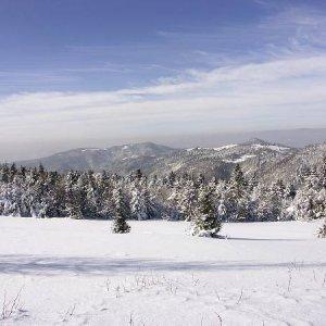 30.1.2005  12:24 / Zima v Štiavnických vrchoch