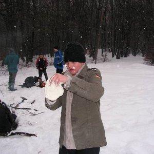 Zimný výlet (12.3.2005)