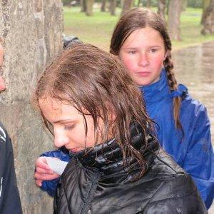 9.4.2005  14:26 / Tohtoročný Panelák rozhodne nebol suchý...