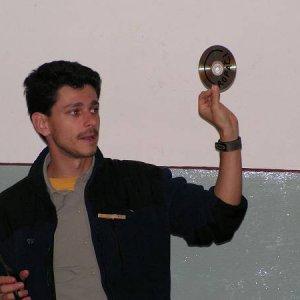 Radcovské fórum (28.4. až 1.5.2005)