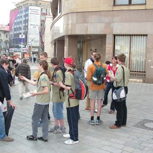 Deň narcisov 2005 (8. 4.2005)
