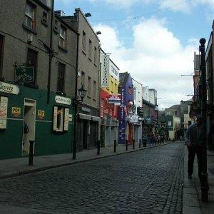 13.5.2005  10:02 / V uliciach Dublinu