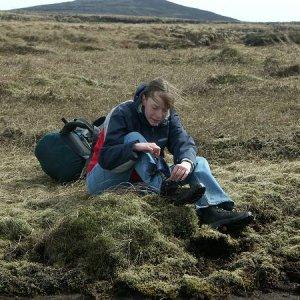 Prípravná návšteva v Írsku (12. až 16.5.2005)