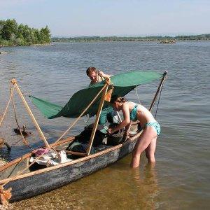 25.6.2005  7:53 / Chystáme prazvláštne plavidlo!