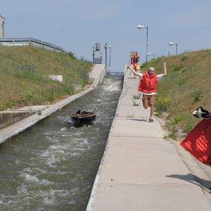 Splav Dunaja 2005 (24. až 26.6.2005)