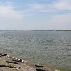 25.6.2005  12:59 / Gabčíkovské more