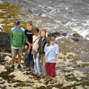 Mystérium Smaragdového ostrova - Írsko (16. až 23.7.2005)