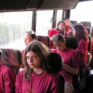 18.7.2005  8:38 / Cestujeme do Glaendalough