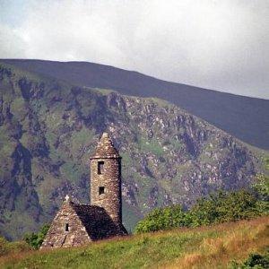 8.11.2005  23:01 / Zvyšky pôvodného Írskeho osídlenia